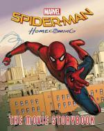 Homecoming: The Movie Storybook (Marvel: SpiderMan)