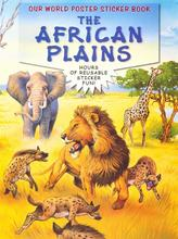 Homepage the african plains