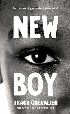 New Boy: Othello Retold (Hogarth Shakespeare)