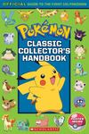 Pokemon Classic Collector's Handbook