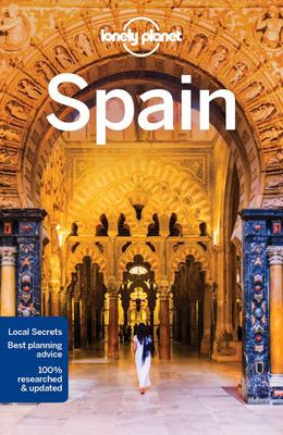 Lonely Planet Spain 11
