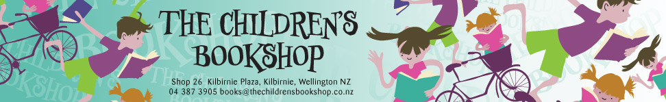 The Wellington Children's Bookshop