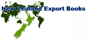New Zealand Export Books/BookendS NZ Ltd.
