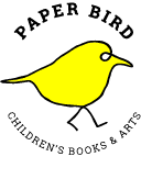 Paper Bird, Children's Books & Arts