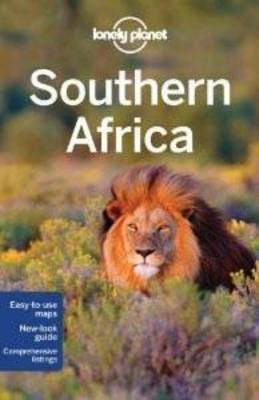 Southern Africa Lonely Planet (6th ed.)