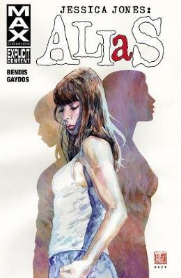 Jessica Jones: Alias Vol1