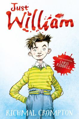 Just William (#1)