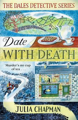 Date with Death (#1 The Dales Detective Series)