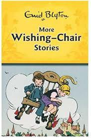 More Wishing-Chair Stories (#3)