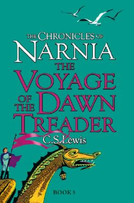 The Voyage of the Dawn Treader (Chronicles of Narnia #5)