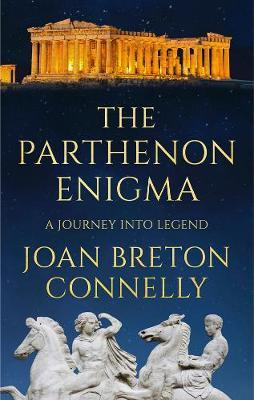 The Parthenon Enigma: A Journey Into Legend