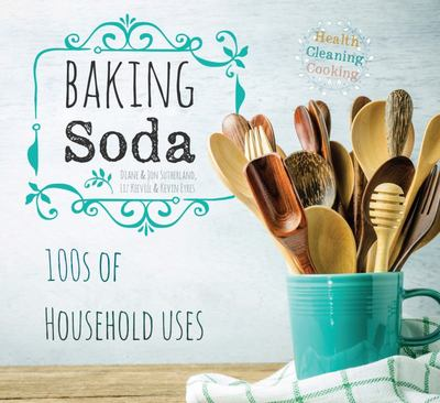 Baking Soda: House & Home