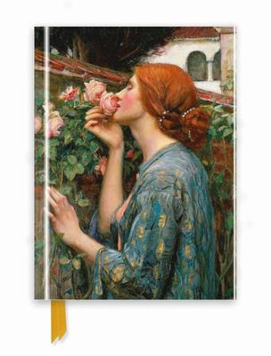 Waterhouse: Soul of a Rose (Foiled Journal)