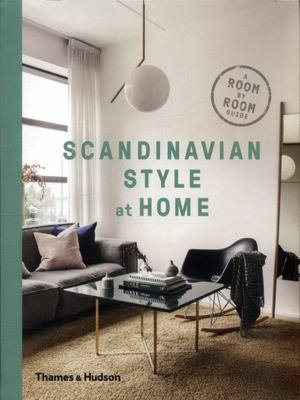 Interior Design Handbook Scandinavian