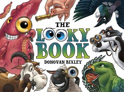 The Looky Book (PB)