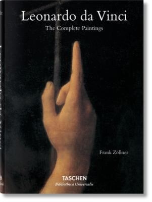 Leonardo Da Vinci : The Complete Paintings