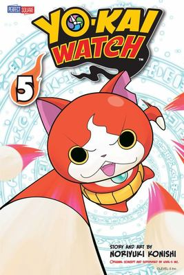 Yo-Kai Watch 5