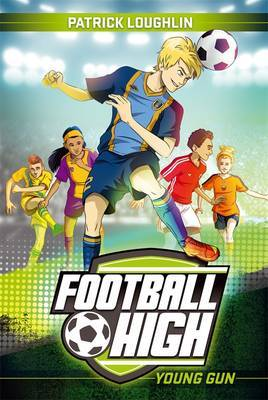 Young Gun (Football High #1)