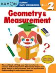 Geometry & Measurement Grade 2 (Kumon)