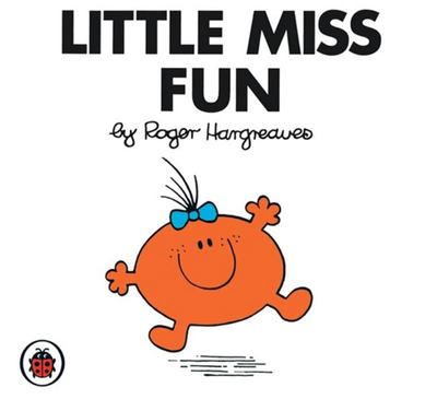 Little Miss Fun (Mr Men & Little Miss)