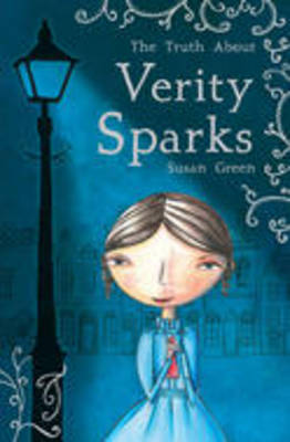 The Truth About Verity Sparks (#1)