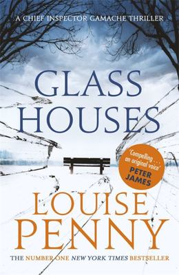 Glass Houses (Inspector Gamache #13)