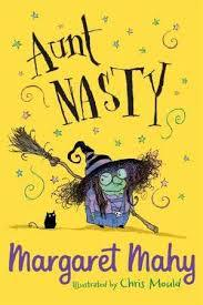 Aunt Nasty (Early Reader)