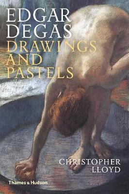 Edgar Degas Drawings and Pastels