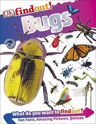 Bugs (DK Find Out!)