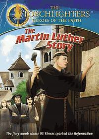 DVD The Martin Luther Story