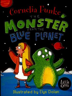 The Monster from the Blue Planet (Little Gems IA 5-8)