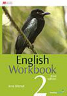 English Workbook 2 - 3ed