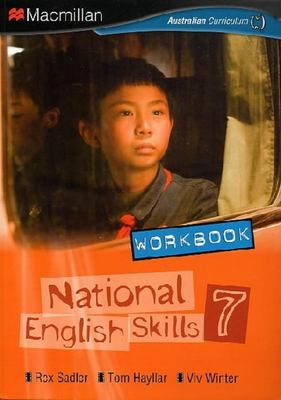 National English Skills 7 Workbook - United