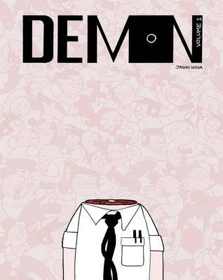 Demon Volume 1
