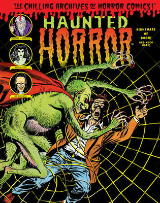Haunted Horror: Nightmare of Doom! and Much, Much More