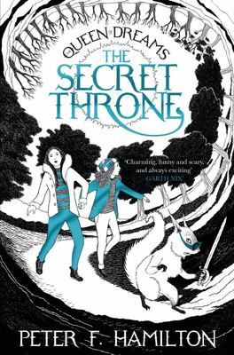 The Secret Throne (Queen of Dreams #1)