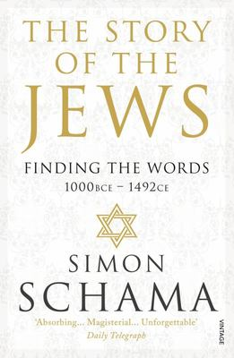 The Story of the Jews: Finding the Words (1000BCE - 1492CE)