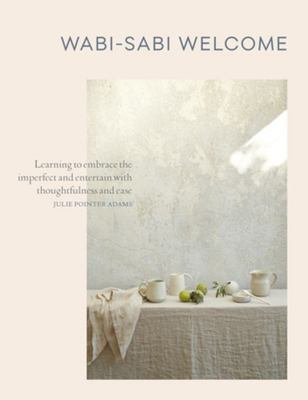 Wabi-Sabi Welcome (HB)