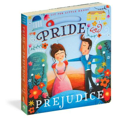 Pride and Prejudice - Lit For Little Hands