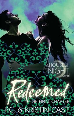 Redeemed (House of Night #12)