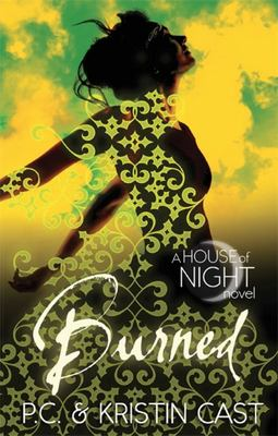 Burned (House of Night #7)