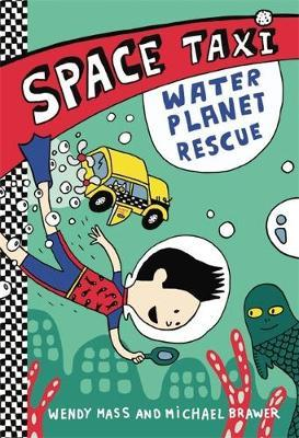 Water Planet Rescue (Space Taxi #2)