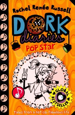 Pop Star (#3 Dork Diaries)
