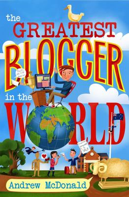 The Greatest Blogger In The World