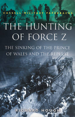 The Hunting of Force Z