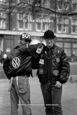 In the 80s - Portraits from Another Time