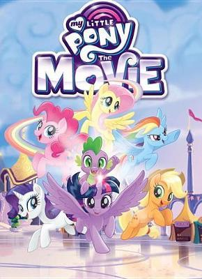 My Little Pony: Movie Adaptation (Graphic Novel)