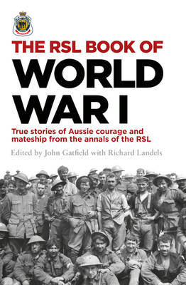 The RSL Book of World War I