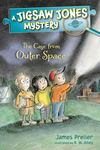 The Case from Outer Space: Jigsaw Jones