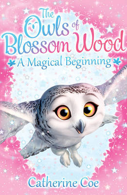 The Owls of Blossom Wood : A Magical Beginning